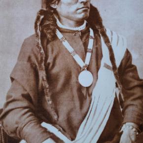 Ute Chief Piah